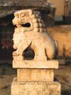 狮艺0068,狮艺,纹饰雕塑,石匠 工艺 建筑