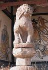 狮艺0082,狮艺,纹饰雕塑,