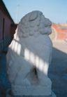 狮艺0084,狮艺,纹饰雕塑,表情 阳光 竖立