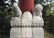 狮艺0096,狮艺,纹饰雕塑,石头 雕刻 工匠