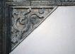 花纹墙饰0030,花纹墙饰,纹饰雕塑,