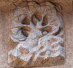 花纹墙饰0048,花纹墙饰,纹饰雕塑,
