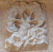 花纹墙饰0049,花纹墙饰,纹饰雕塑,