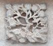花纹墙饰0055,花纹墙饰,纹饰雕塑,