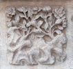 花纹墙饰0065,花纹墙饰,纹饰雕塑,石刻 图案 花纹