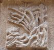 花纹墙饰0078,花纹墙饰,纹饰雕塑,石艺 雕刻 技艺