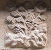 花纹墙饰0081,花纹墙饰,纹饰雕塑,图案 花朵 漂亮