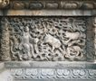 花纹墙饰0095,花纹墙饰,纹饰雕塑,栏杆 纹饰 雕刻