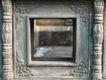 花纹墙饰0099,花纹墙饰,纹饰雕塑,墙洞 方形 观望