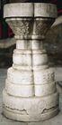 石柱饰0051,石柱饰,纹饰雕塑,