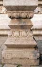 石柱饰0059,石柱饰,纹饰雕塑,