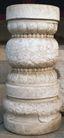 石柱饰0062,石柱饰,纹饰雕塑,石柱 花纹 装饰