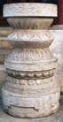 石柱饰0065,石柱饰,纹饰雕塑,石柱 图画 刻画