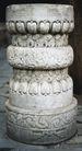 石柱饰0070,石柱饰,纹饰雕塑,石柱 石匠 制作