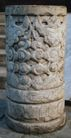 石柱饰0091,石柱饰,纹饰雕塑,华表 建筑 柱子