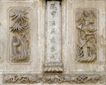 壁雕遗雕0046,壁雕遗雕,纹饰雕塑,