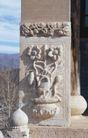 壁雕遗雕0048,壁雕遗雕,纹饰雕塑,