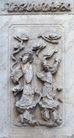 壁雕遗雕0053,壁雕遗雕,纹饰雕塑,