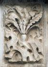 壁雕遗雕0061,壁雕遗雕,纹饰雕塑,墙纹 石刻 文明