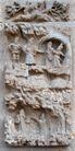 壁雕遗雕0065,壁雕遗雕,纹饰雕塑,石像 石雕 石匠