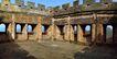 防卫障墙,历史胜地,首都风光,罗马 建筑 风格