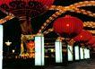 缤纷灯饰-03,中国名胜,首都风光,红灯笼 彩灯 节日