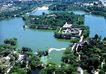 陶然亭公园,时代首都,首都风光,公园 湖水 绿色