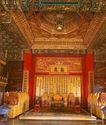 交泰殿内,雄伟紫禁城,首都风光,军机处 评议 策划