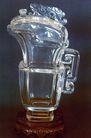 水晶觥,雄伟紫禁城,首都风光,文物 国宝 收藏