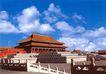太和殿,皇宫一角,首都风光,故宫 宫殿 栏杆