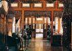 太极殿,皇宫一角,首都风光,室内摆设 装潢 木雕