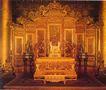 皇帝宝座,皇宫一角,首都风光,家装 椅子 皇宫