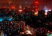 万家灯火-04,辉煌北京,首都风光,不夜城 概貌 点缀