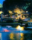 生活社区,辉煌北京,首都风光,小喷泉