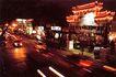 隆福寺商业街,辉煌北京,首都风光,