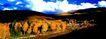 新疆的村落,名城楼宇,首都风光,风景 季节 白云