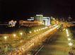 长安街,名城楼宇,首都风光,都市夜景