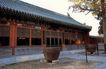 寝宫-01,历史古迹,首都风光,古建 古迹 院子