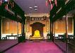 寝宫-03,历史古迹,首都风光,灯笼 门窗 木建