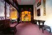 寝宫内景-01,历史古迹,首都风光,家具 摆设 床铺