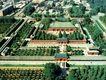 斋宫全景,历史古迹,首都风光,鸟瞰图 环境 四合院