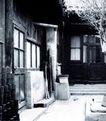 北京胡同0066,北京胡同,首都风光,四合院 煤球 玻璃
