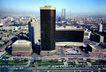 中国国际贸易中心,鸟瞰北京,首都风光,壮观 独立 摩天楼