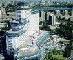 北京城乡贸易中心,鸟瞰北京,首都风光,星级 豪华 宾馆