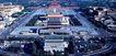 北京城的中轴线,鸟瞰北京,首都风光,天安门 广场 全景