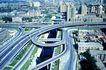 天宁寺立交桥,鸟瞰北京,首都风光,立交桥 都市 现代