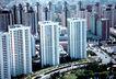 安慧里居住区,鸟瞰北京,首都风光,城市 高楼 大厦