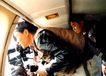 摄影师-03,鸟瞰北京,首都风光,航拍 空中拍摄 记者 摄像机 同事