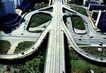 玉蜓桥,鸟瞰北京,首都风光,路面 交通 路况
