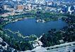 紫竹院公园,鸟瞰北京,首都风光,北京风景 中国风光 环境